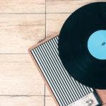תקליטי ויניל - CDI