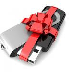דיסקונקי ממותג, מוצרי תוכן לקידום מכירות, דיסק און קי מעוצב