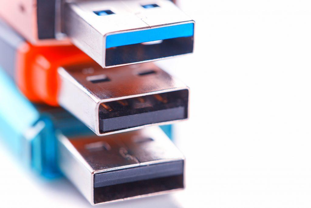 דיסק און קי ממותג - מתנה קטנה על מפתח